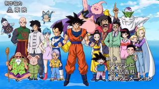 The Five Best Moments In <i>Dragon Ball Super's</i> First Episode