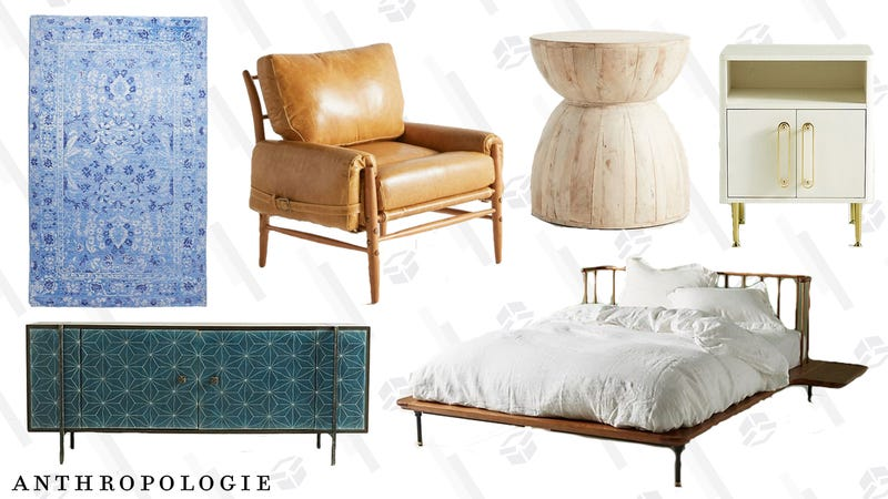 20 Off Furniture And Home Decor Anthropologie Graphic Jillian Lucas