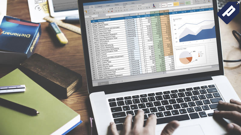 this microsoft excel diploma master class is just 19 for black friday