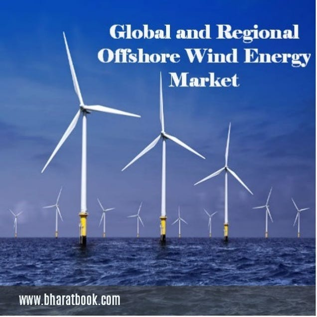 Global and Regional Offshore Wind Energy Market
