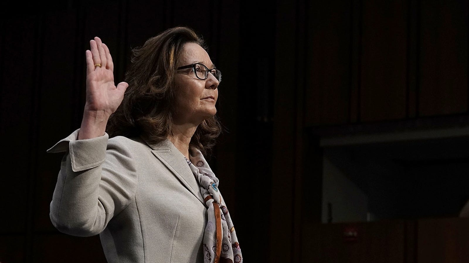 Gina Haspel's CIA Torture Cables From Thailand Finally Declassified After Lawsuit