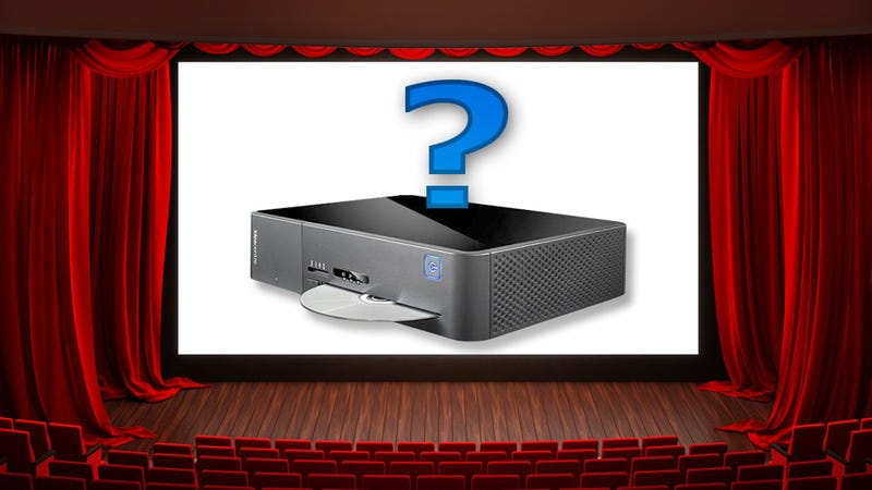 Illustration for article titled Do You Use a Home Theater PC?