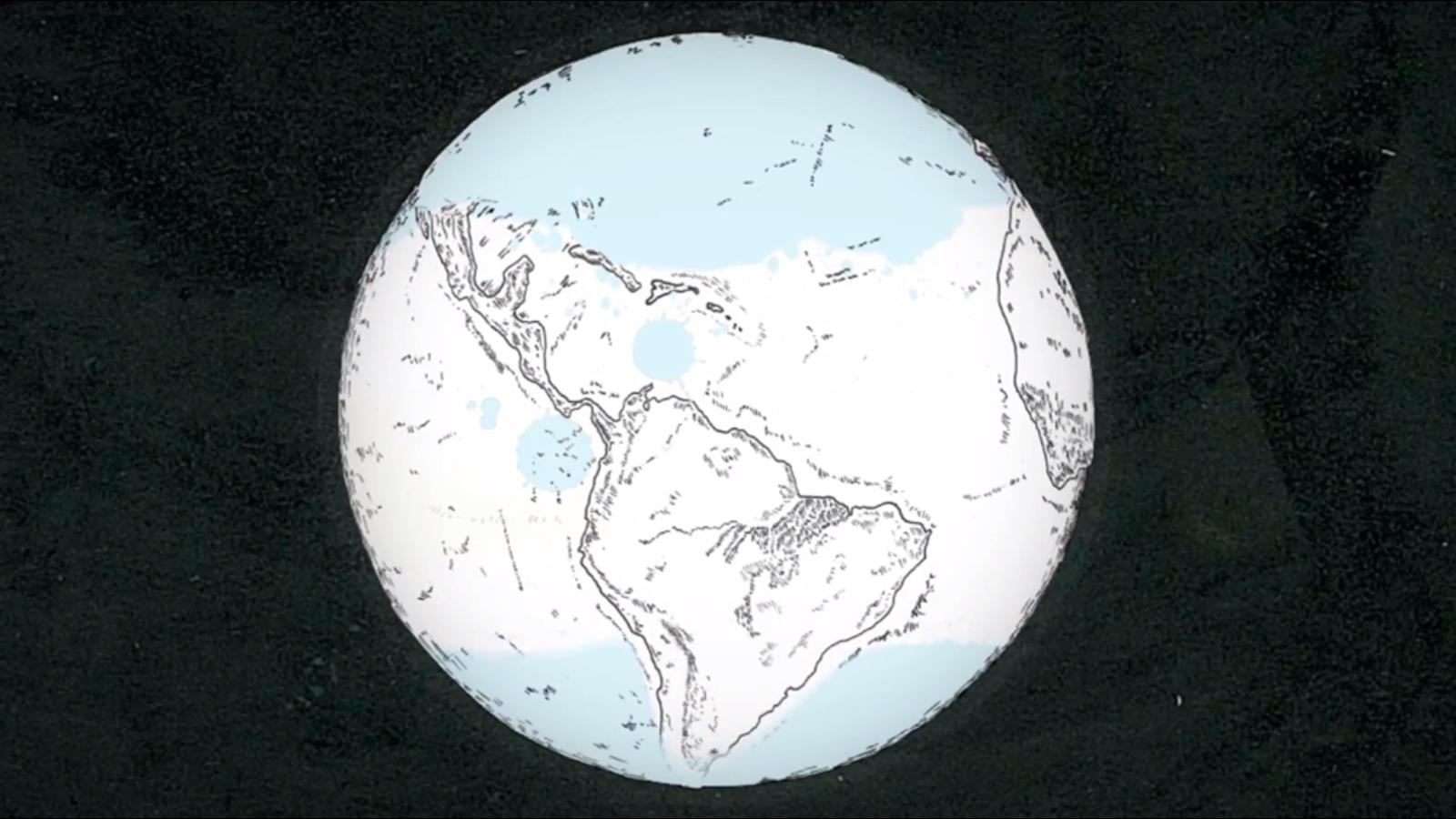 ¿Qué pasaría si la Tierra dejara de girar de repente?