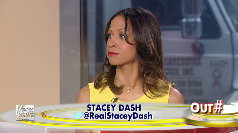Illustration for article titled Stacey Dash Files Police Report Against Harasser, Tells Women 'Do Not Be a Victim'