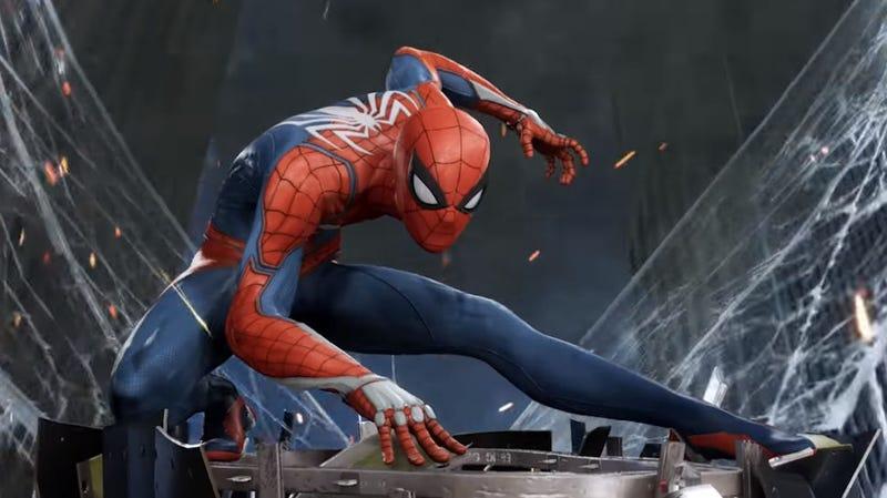 Illustration for article titled El nuevo juego de Spider–Man al estilo GTA llega el 7 de septiembre a PlayStation 4