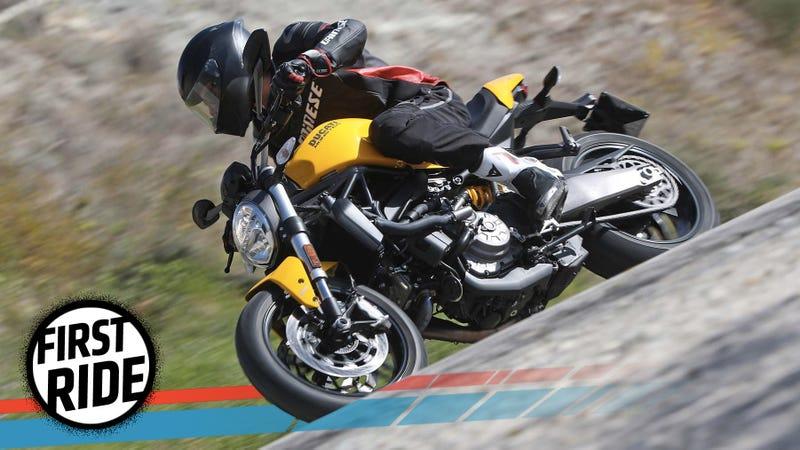 (Image Credits: Ducati)