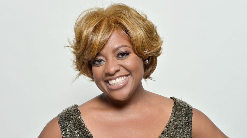 Illustration for article titled Sherri Shepherd Must Keep Paying Child Support for Baby She Says She Never Wanted