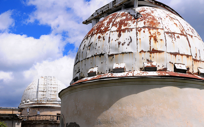 Illustration for article titled This Former Soviet Observatory Just Keeps Going and Going