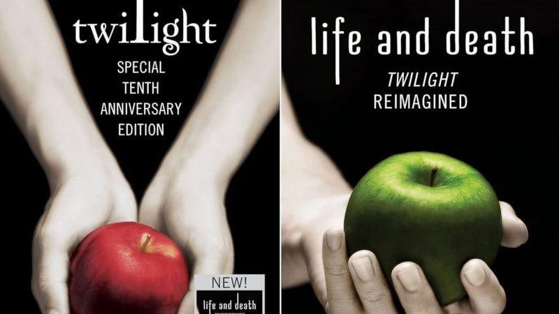 Illustration for article titled Stephenie Meyer's new take on Twilight pulls a gender switcheroo