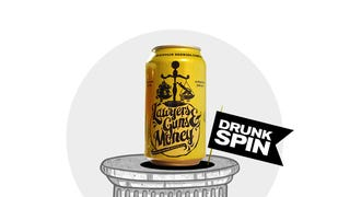 Illustration for article titled Here's The Canned Barleywine You Need