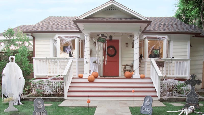 Tips For Decorating Your Home Halloween