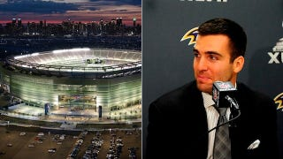 Illustration for article titled 2014 Super Bowl Host Committee Wonders Why Joe Flacco Dissed His Home State Of New Jersey