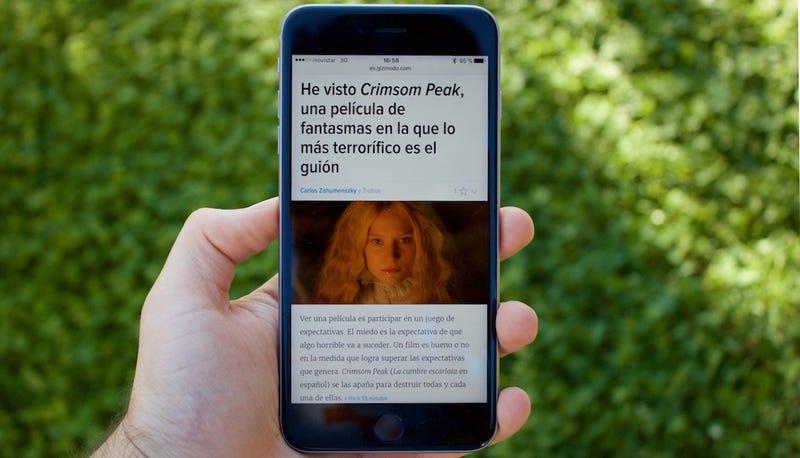 Illustration for article titled Apple aclara cómo funciona exactamenteWi-Fi Assist tras las quejas de los usuarios