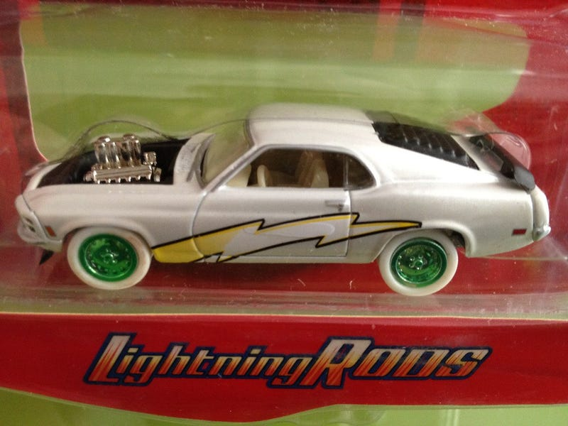 Diecast Chase Cars by brand
