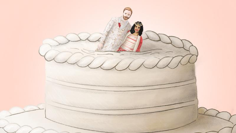 Illustrations by Ashley E. Sanchez