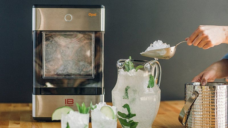 Nugget Ice Maker | $435 | Amazon