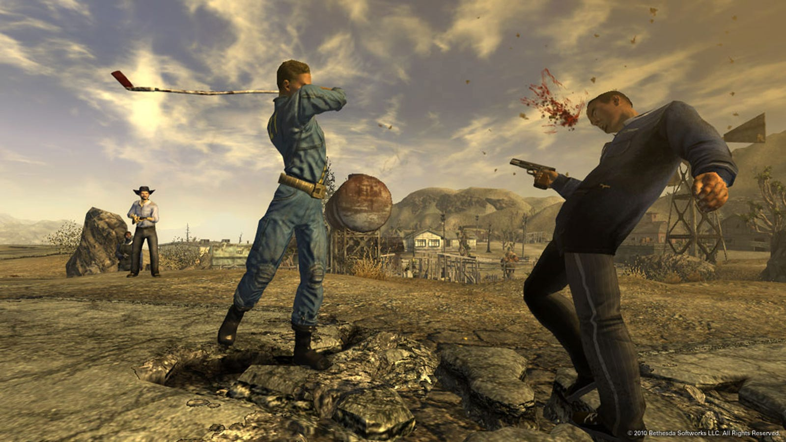 Review: Fallout: New Vegas