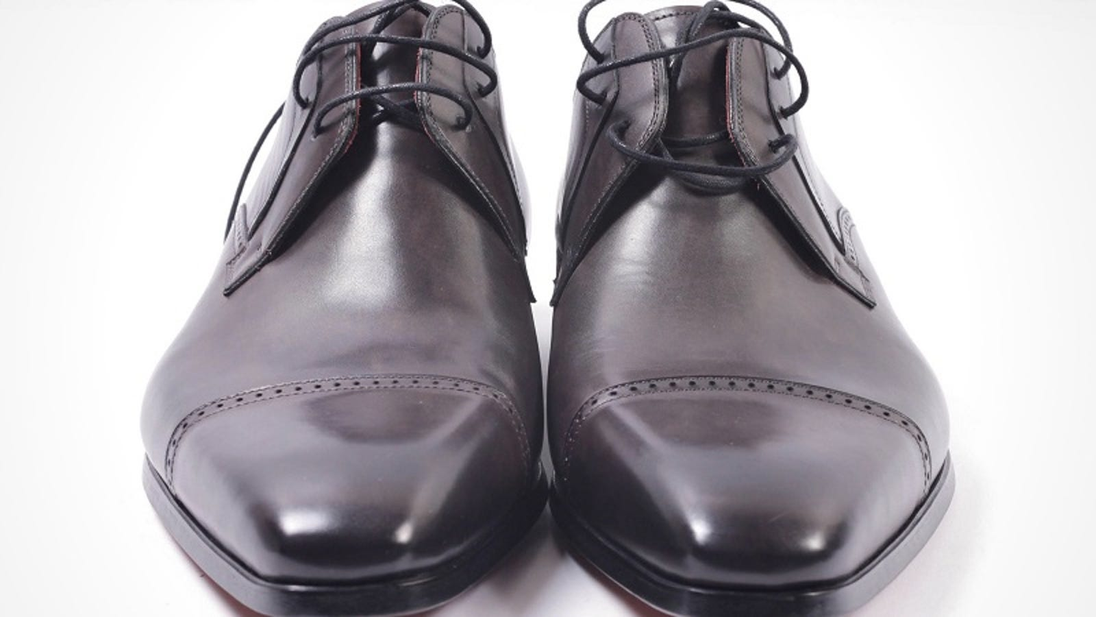 Shoes Made in the USA | Americans Working