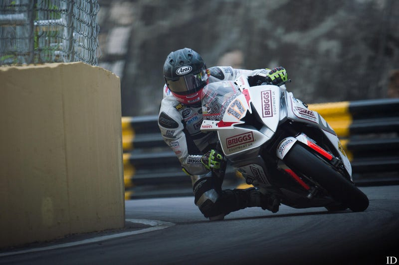 Photos credit Macau Grand Prix media pool
