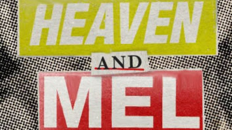Illustration for article titled Joe Eszterhas' Heaven And Mel: proof he and Mel Gibson deserve each other