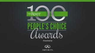 Illustration for article titled The Root 100 People's Choice Awards