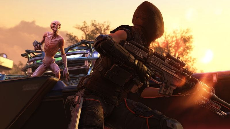 Illustration for article titled XCOM 2 is full of nasty, thrilling surprises