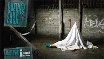 Illustration for article titled Bad Romancevertising