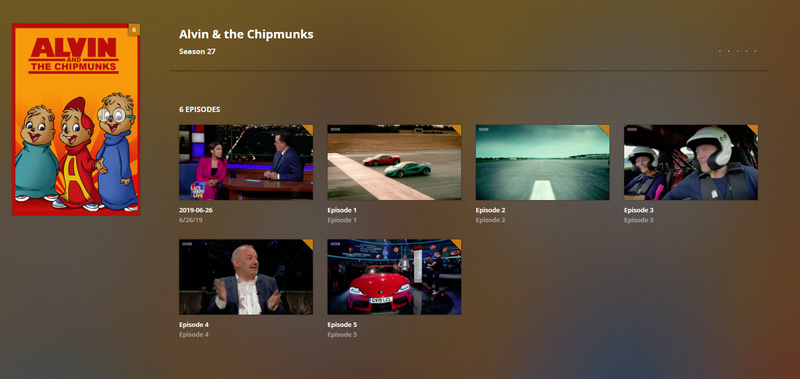 Illustration for article titled Plex is great when it works