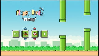 Illustration for article titled Flappy Bird Is Back, Exclusively on Amazon's Fire TV