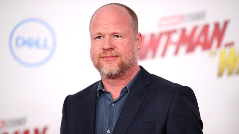 Illustration for article titled Joss Whedon is making a new sci-fi series for HBO