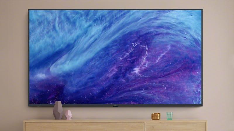 Illustration for article titled Xiaomi anuncia un televisor 4K HDR de 70 pulgadas por $530