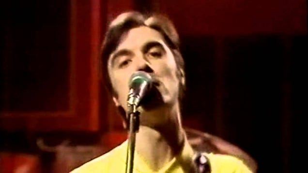 Track: Don't Worry About The Government | Artist: Talking Heads | Album: Talking Heads: 77