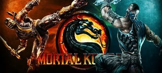 Illustration for article titled Mortal Kombat PC Officially Announced, Hits Digital Stores This July
