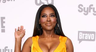 Kenya Moore Robin Marchant/Getty Images