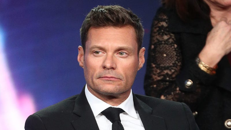 Illustration for article titled Ryan Seacrest Responds to His Stylist Going Public With Sexual Harassment Accusations