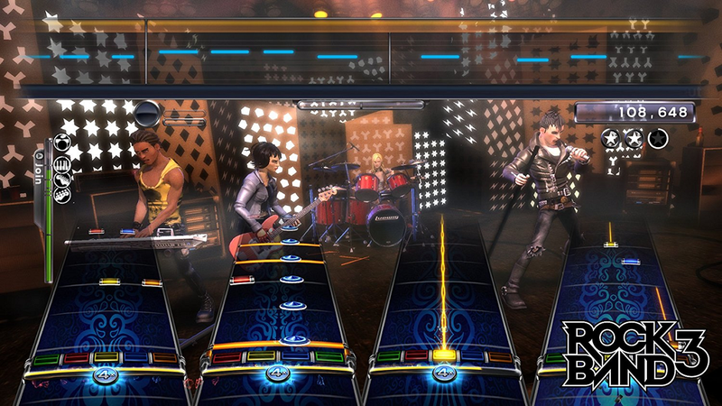 Illustration for article titled The Lengths I Took to Get Rock Band 3 as a Birthday Present