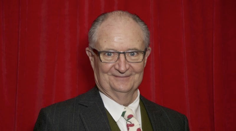 Jim Broadbent goes from Horace Slughorn to Citadel Maester