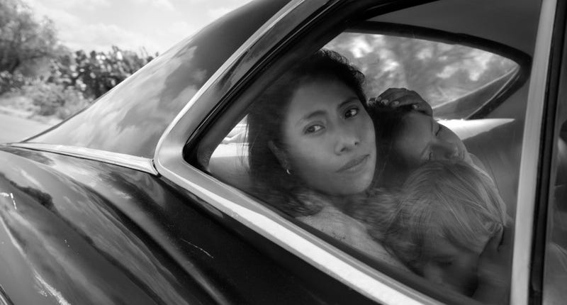 "Alfonso Cuaron's Roma, a Netflix Exclusive, is an Oscar Best Picture Nominee and has been rated 96% percent ""fresh"" on Rotten Tomatoes."