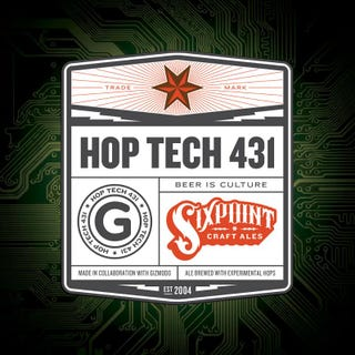 Illustration for article titled Gizmodo's Home of the Future Will Have Its Own Beer, Brewed by Sixpoint