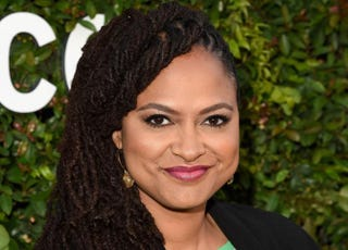 Director Ava DuVernay attends the 2015 Sundance Institute Celebration Benefit at 3Labs June 2, 2015, in Culver City, Calif.Jason Merritt/Getty Images