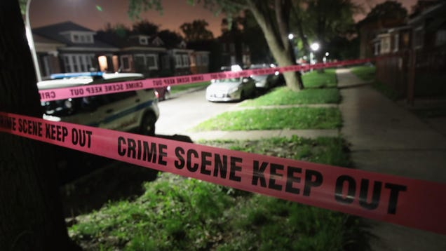 Report: Cops Have Been Pressuring ShotSpotter to Alter Evidence
