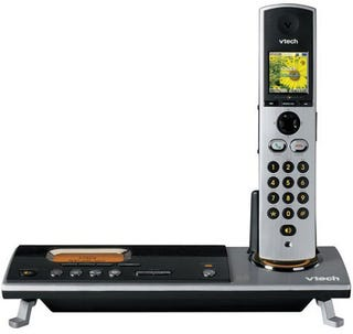 Illustration for article titled V-Tech i5871 Cordless 5.8GHz Phone