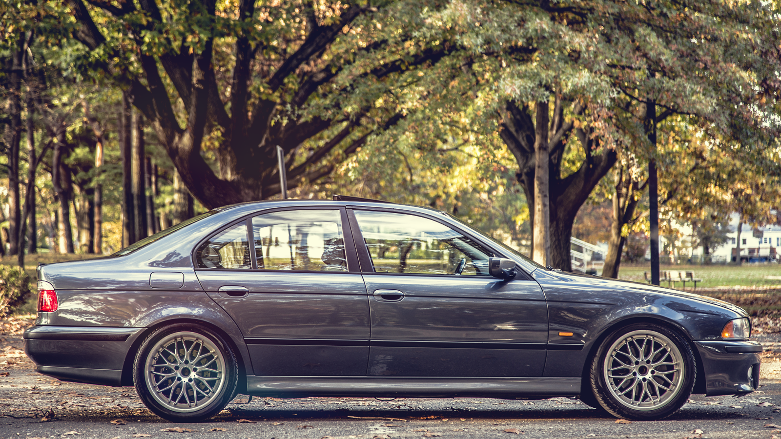 Here Are Ten Of The Best 8-Cylinder Cars On eBay For Less Than $8,000