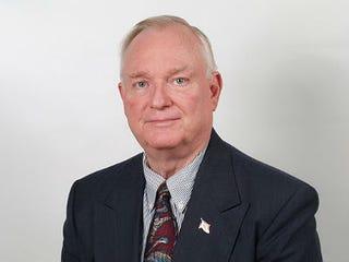 Rep. Jon Hubbard (Facebook)