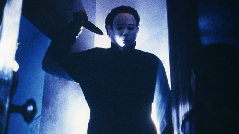 Let the boogeyman in: An expert's guide to Halloween on home video