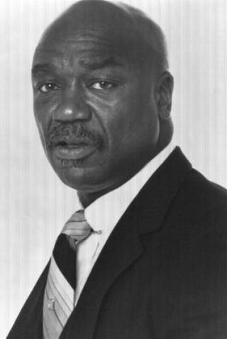 Tony Burton Greater Flint Afro-American Sports Hall of Fame