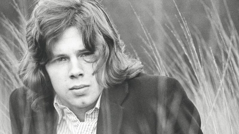 Illustration for article titled Any Nick Drake fans around?