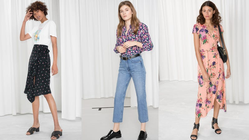 Up to 70% off select styles | & Other Stories