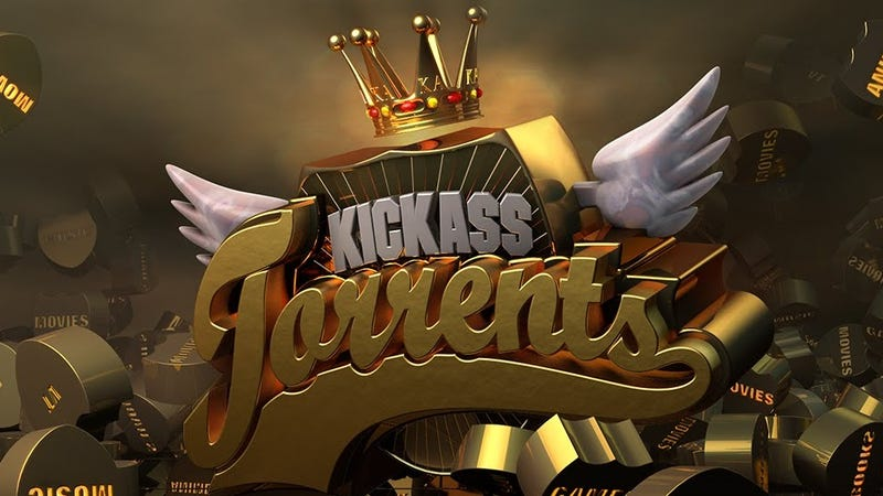 Illustration for article titled Kickass Torrents regresa de entre los muertos gracias a un clon