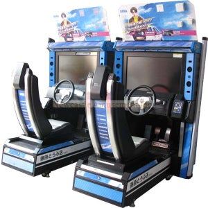 does anybody play initial d 5. Black Bedroom Furniture Sets. Home Design Ideas